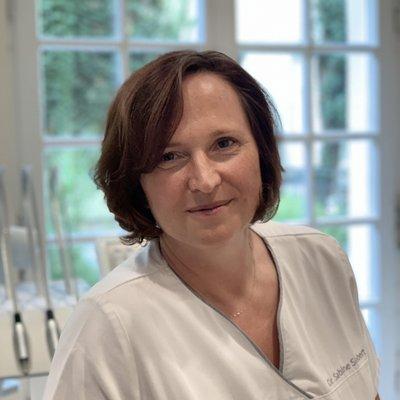 Sabine Siebert